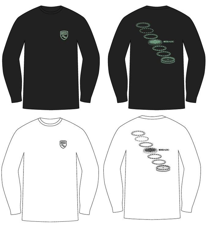 Image of Exploded Capsule L/S T-SHIRT