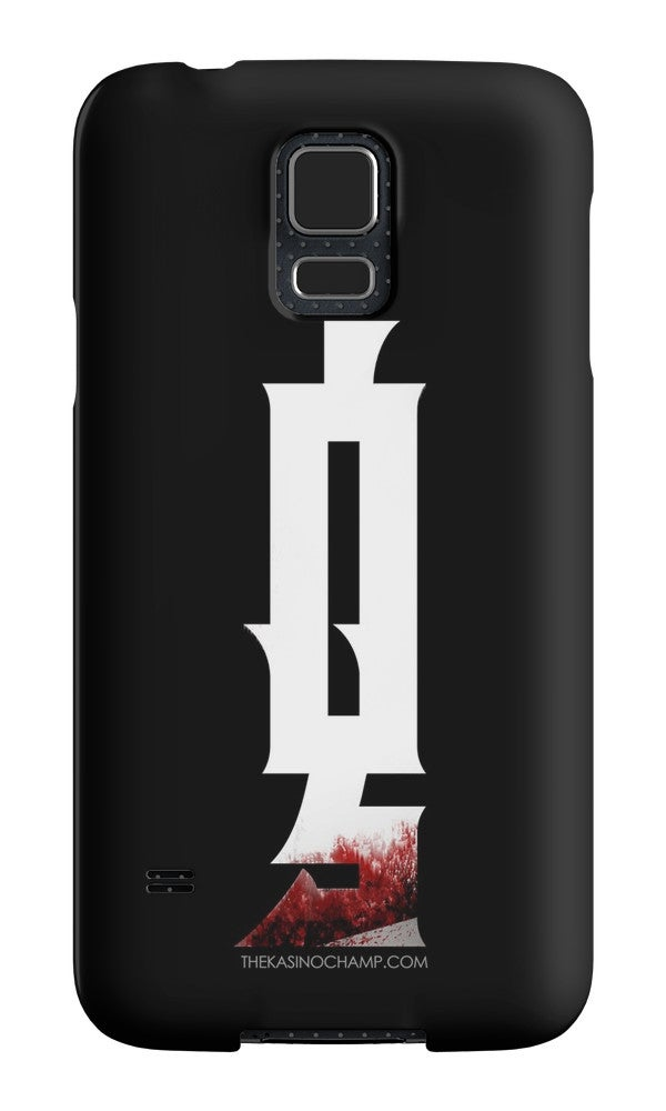 "Image of ""G"" Samsung Galaxy Tough Case"