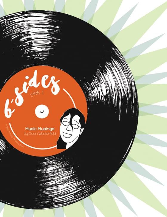 Image of B Sides: Music Musings