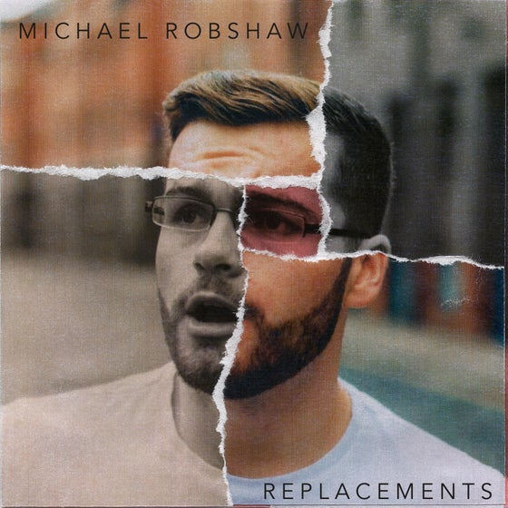 Image of 'Replacements' EP Hard Copy