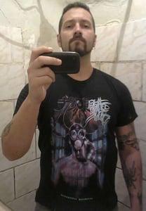 Image of Unconscious Automaton Shirt
