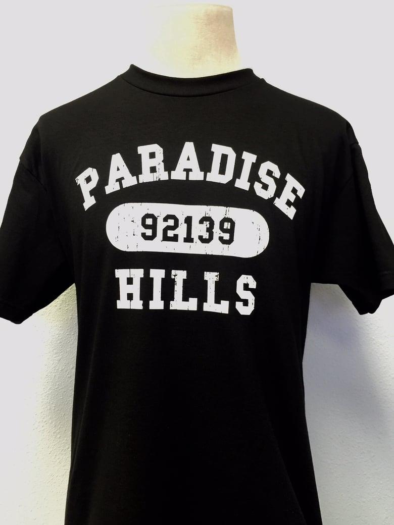 Image of PARADISE HILLS 92139 T-SHIRT