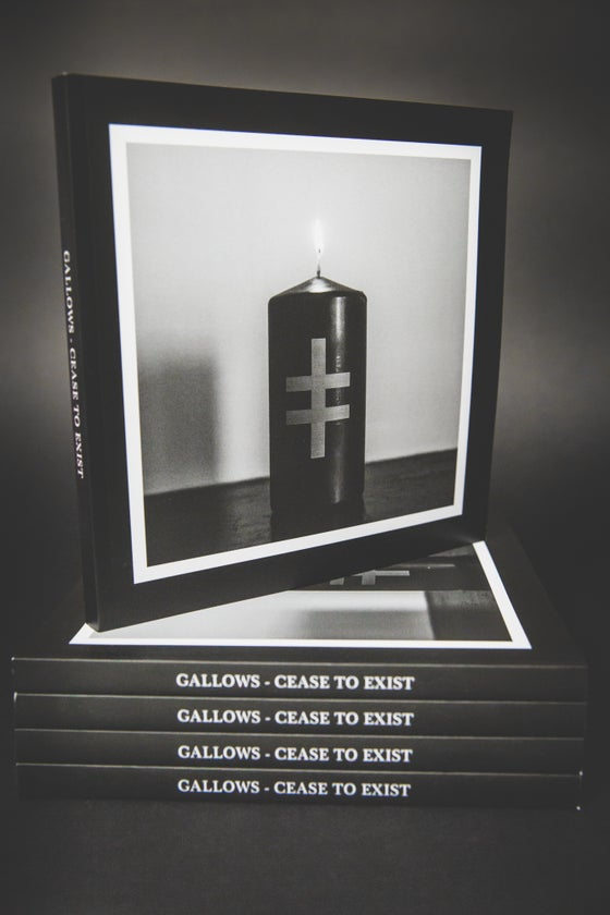 Image of Gallows - Cease To Exist