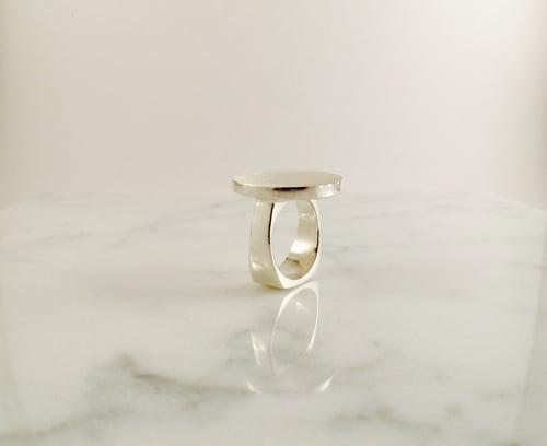 Image of Columbus Ring