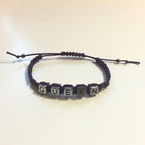 Image of Queen Bracelet