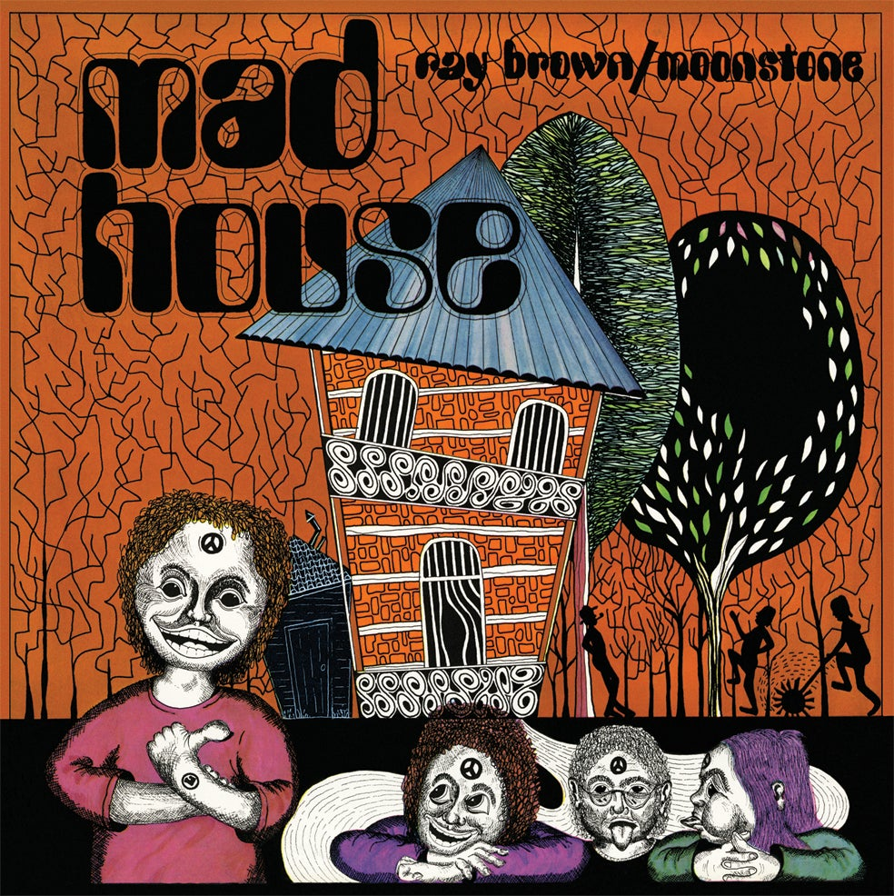 Image of Mad House