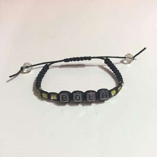 Image of BOLO Bracelet