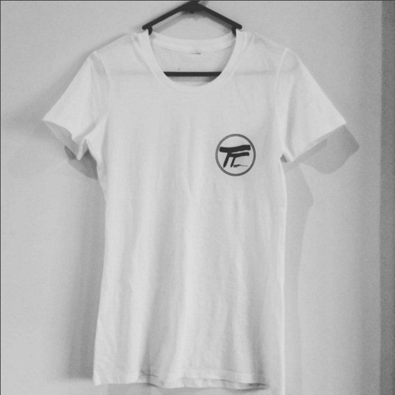 Image of T.Tía Plain & Simple Tshirt