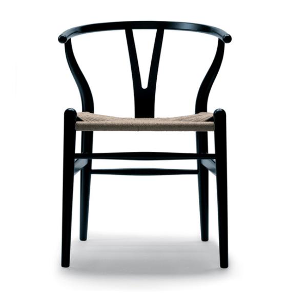 Image of Carl Hansen CH24 Wishbone Chair