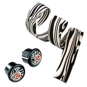 Image of Cinelli Zebra Ribbon