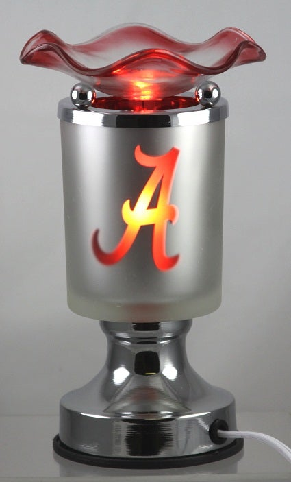 Image of Alabama Oil Burner