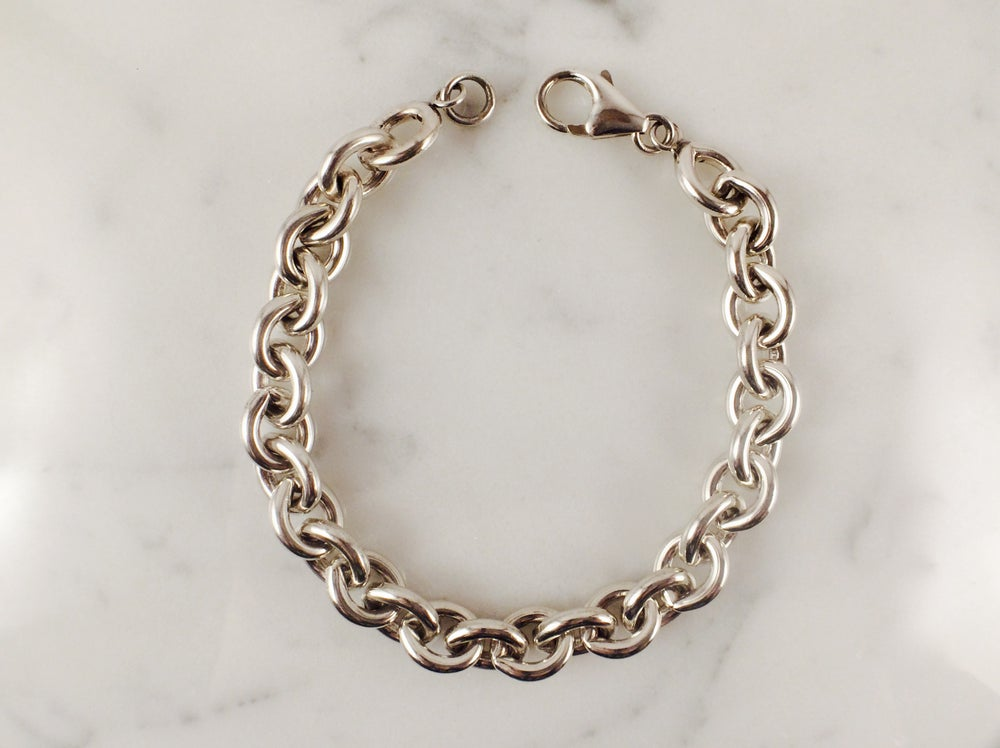 Image of Lincoln Bracelet