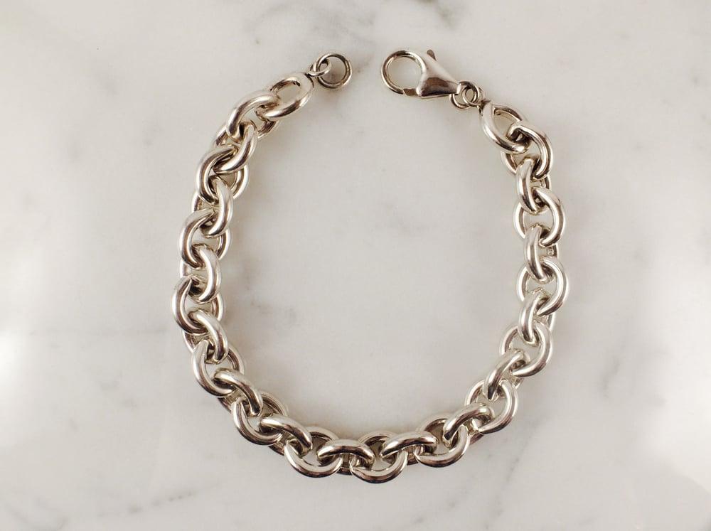 Image of Lincoln Bracelet