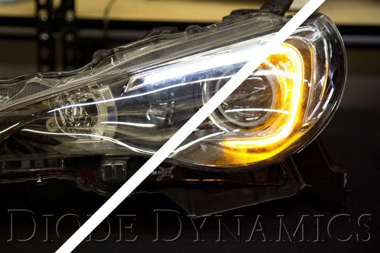 Image of Subaru BRZ Switchback DRL LED Boards