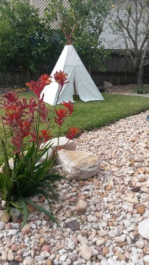 Image of Teepee