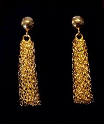 Image of Niagara Earring Set