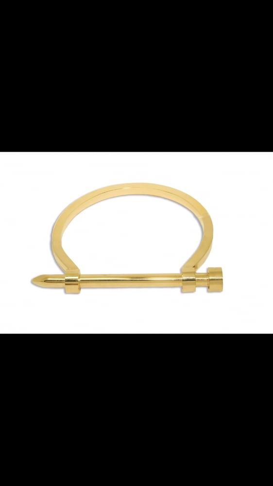 Image of Flat Head Bracelet