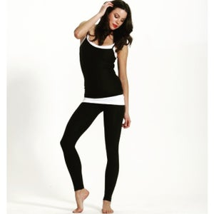 Image of Bella Black Leggings