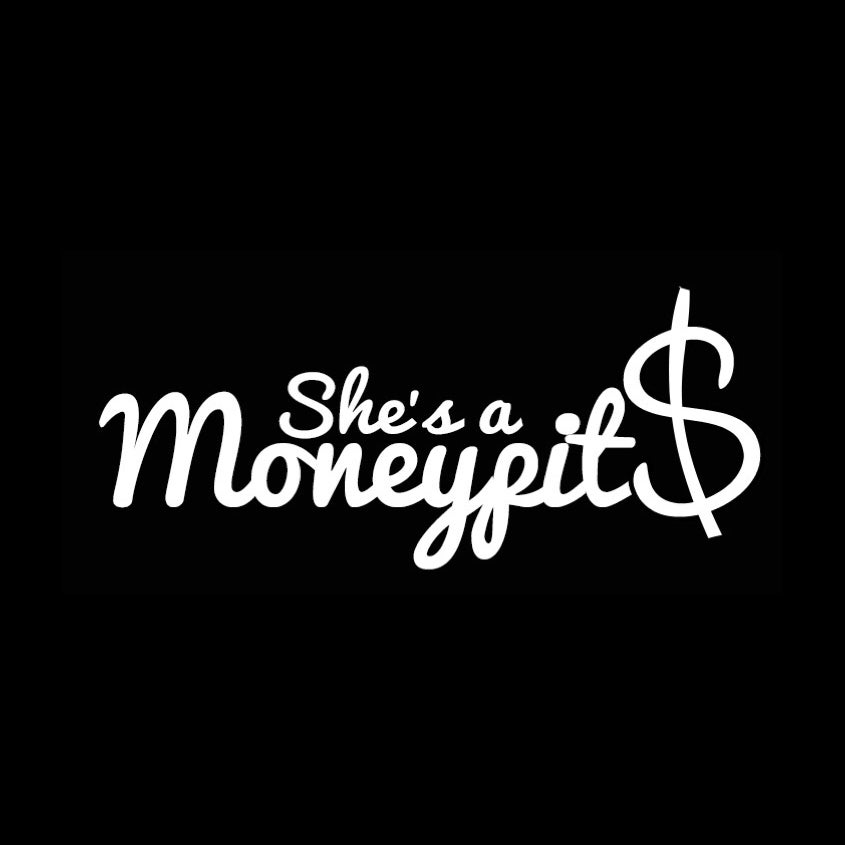 Image of She's a Moneypit