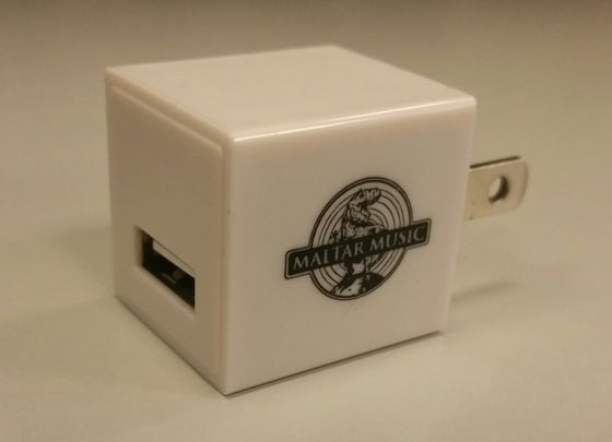 Image of Square USB Wall Charger