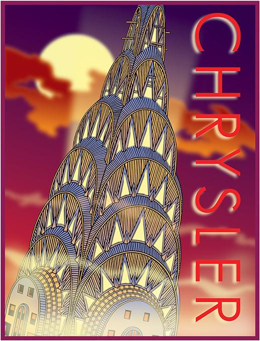 """Image of """"CHRYSLER"""" - 1999"""