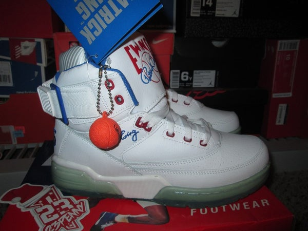 "Ewing 33 High ""Draft Lottery"" - FAMPRICE.COM by 23PENNY"