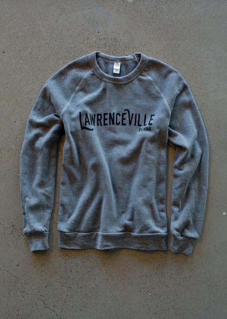 Image of Name Dropper- Sweatshirt