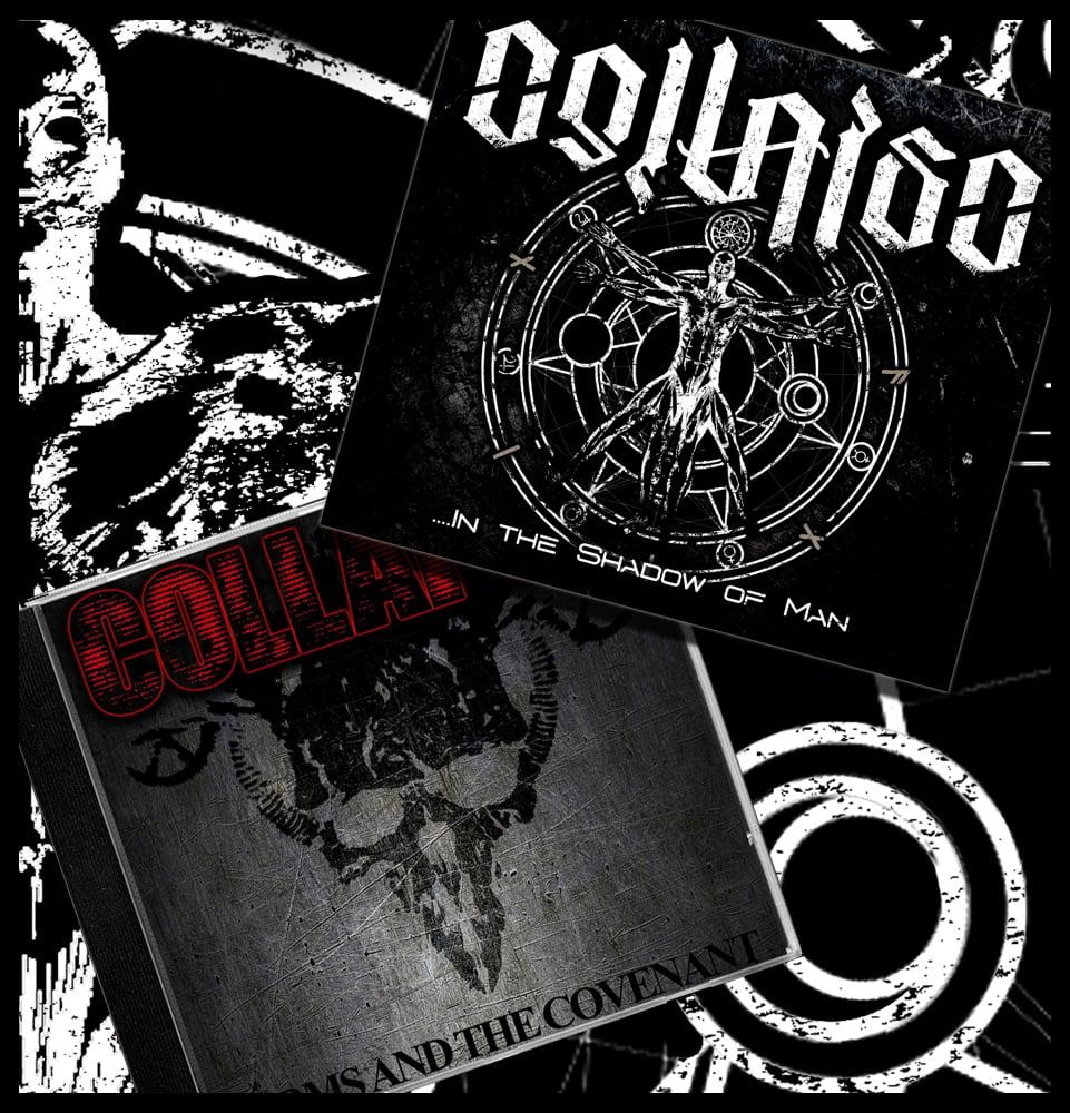 Image of CD Bundle - both albums