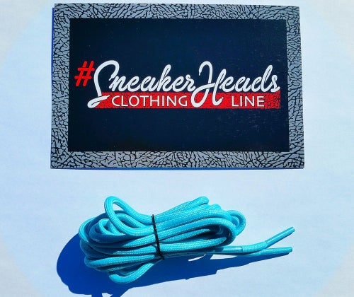 """Image of Exclusive """"GLOW IN THE DARK"""" LE Rope Shoelaces"""