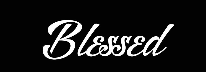Image of Blessed