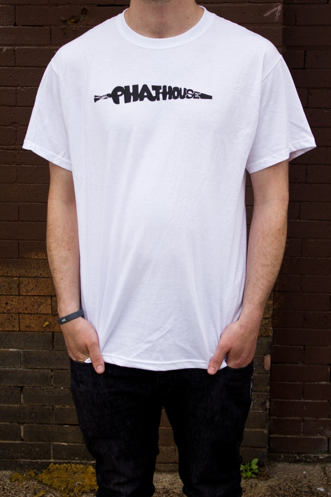 Image of Spliff Logo Tee