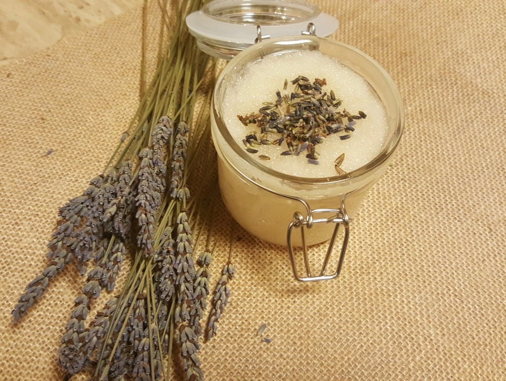 Image of Lave Lavender Body Scrub