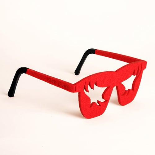 Image of Kick Eyes Party Glasses-Glam