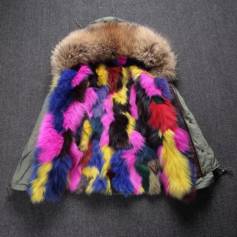 Image of The Taylor Parka