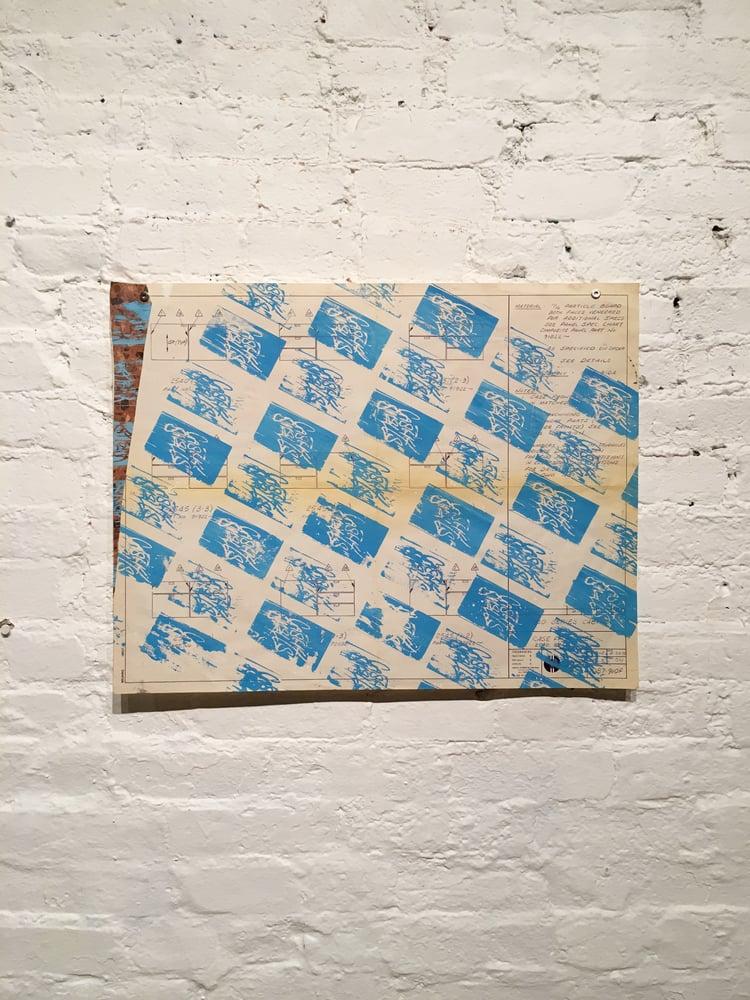 Image of Cash4 Smells - Print 2