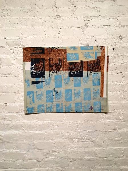Image of Cash4 Smells - Print 5