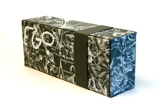 "Image of EGO'S ""ZODIAC CYCLE"" 13-ALBUM BOX SET"
