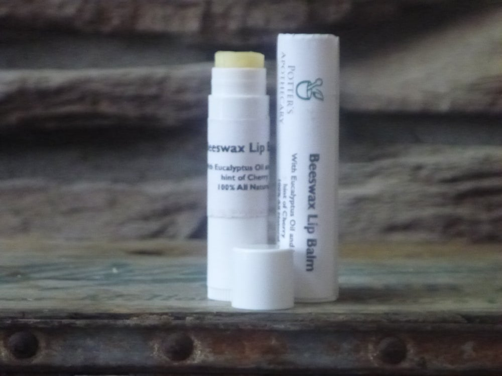Image of Bees Wax Lip Balm