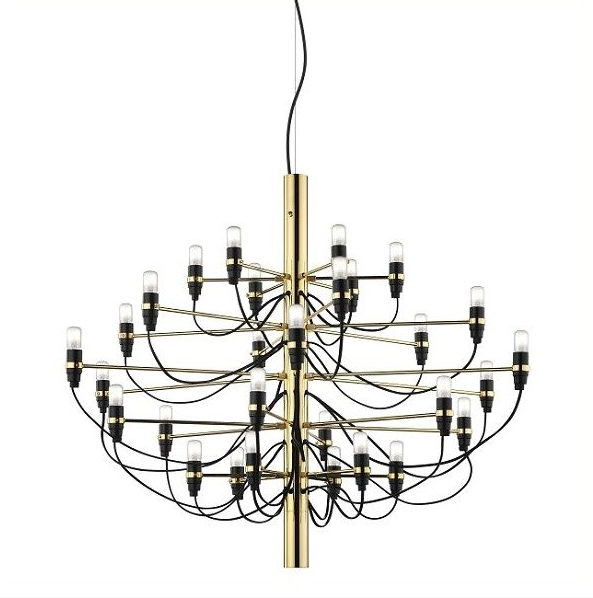 Image of Flos 2097 - 30 arm Chandelier