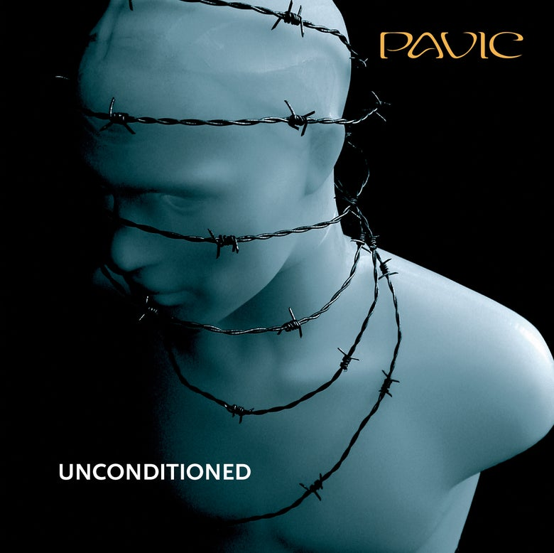 Image of Pavic - Unconditioned