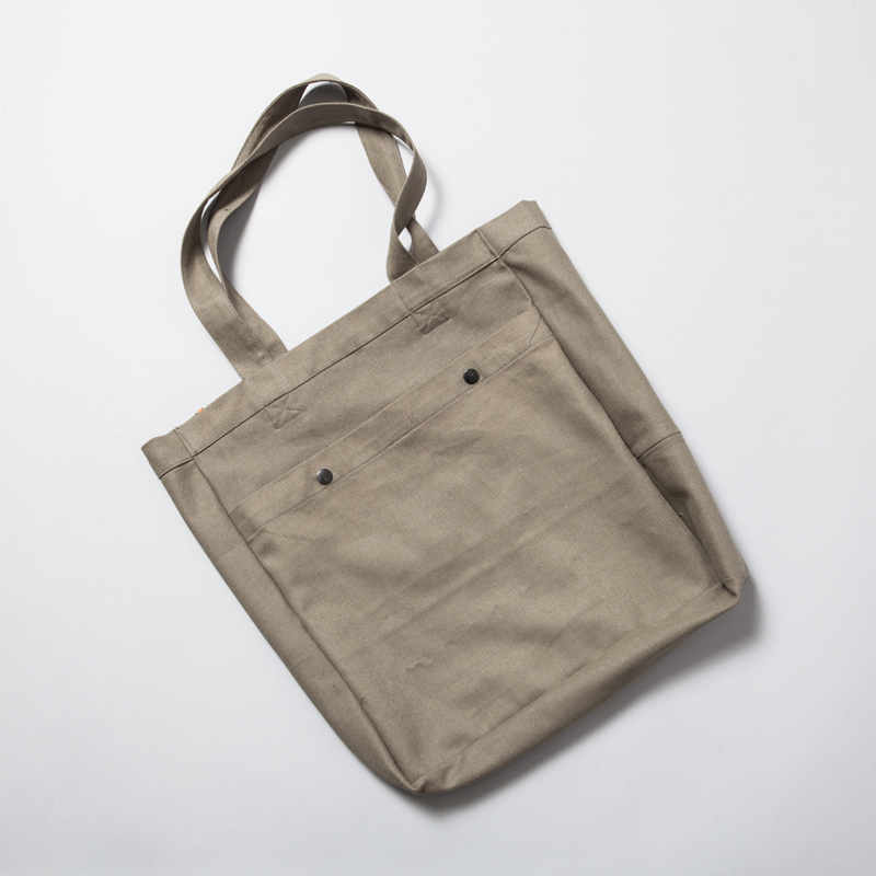 Image of Doze - After Party Bag Olive