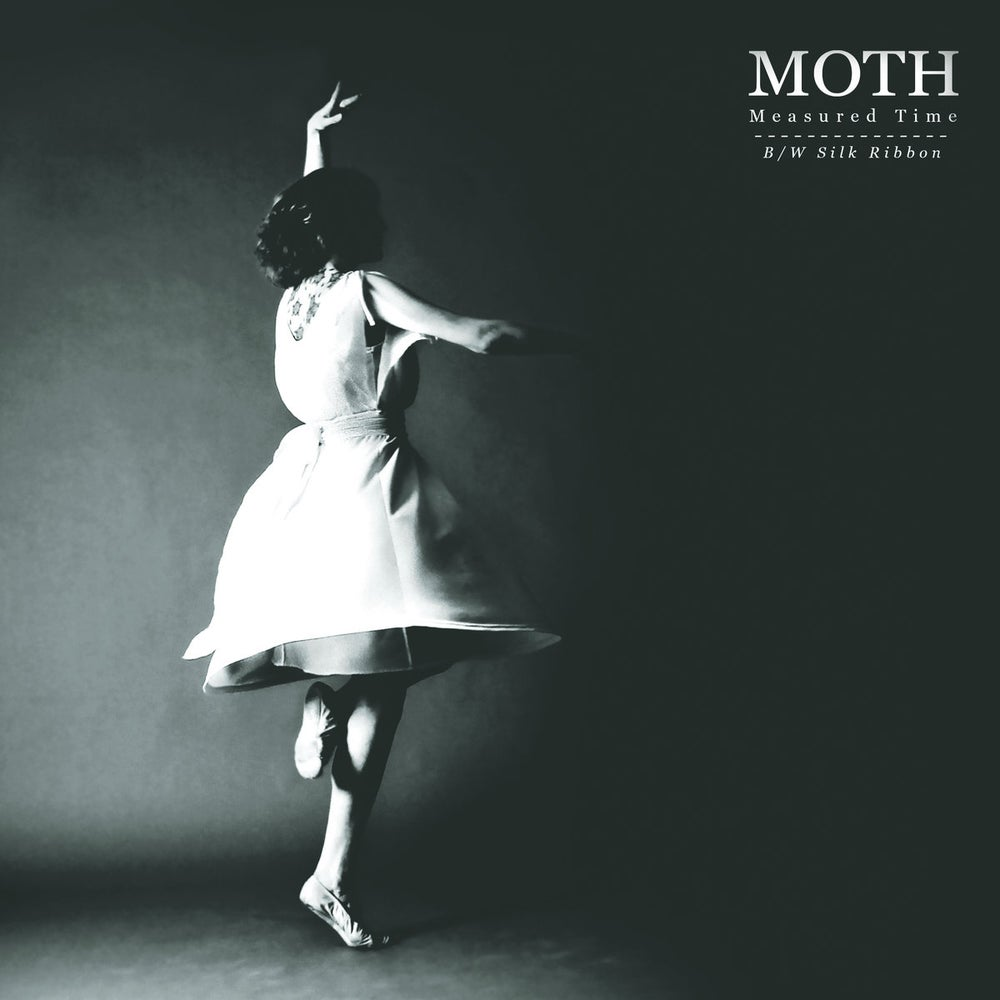 "Image of MOTH "" Measured Time"" 7"""