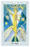 Crowley-Thoth Tarot