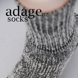 Image of FAMILY SOCK SPECIAL - 5 pair - Work & Kids Gumboot Socks