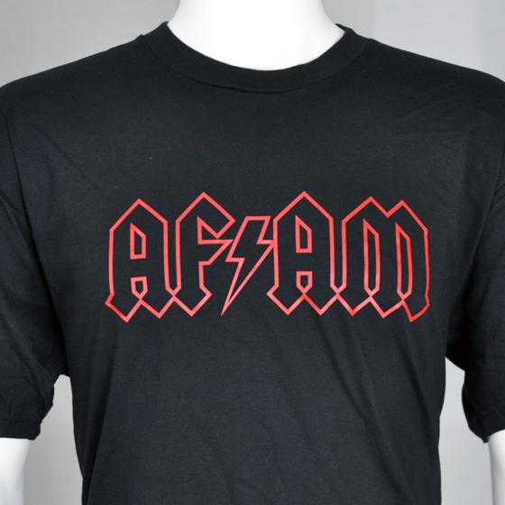 Image of AF/AM Rock Shirt