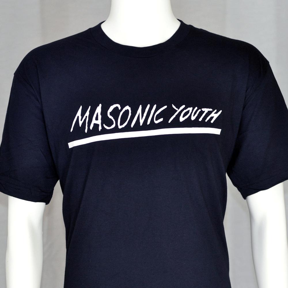 Image of Masonic Youth shirt