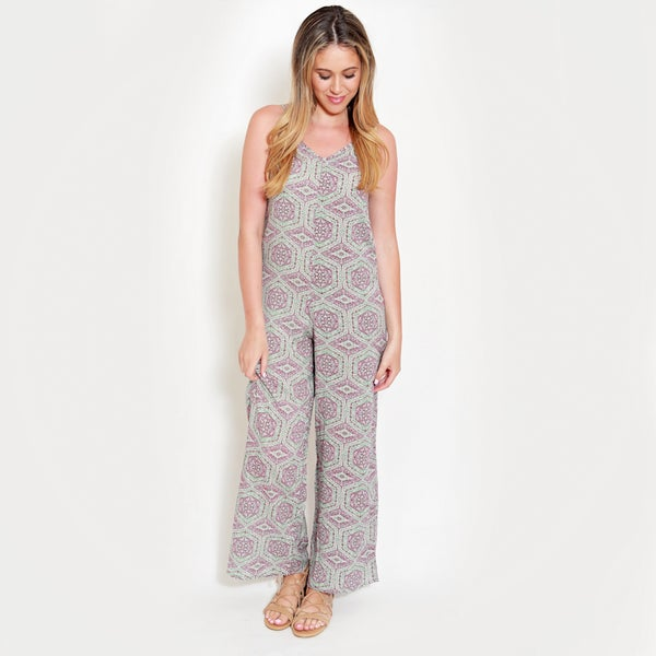 Image of Alyssia Jumpsuit