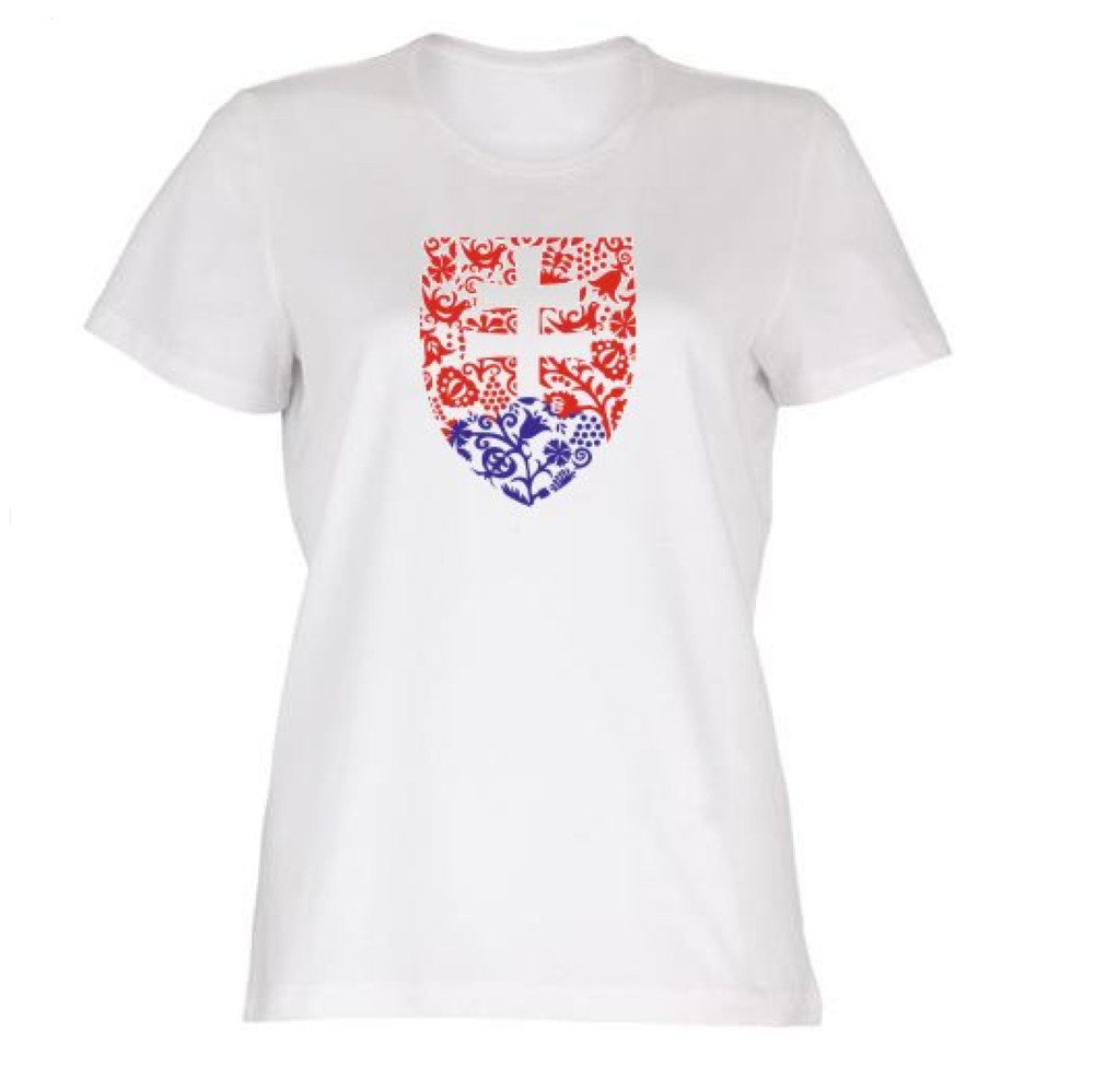Image of SLOVAKIA T-Shirt Lady fit
