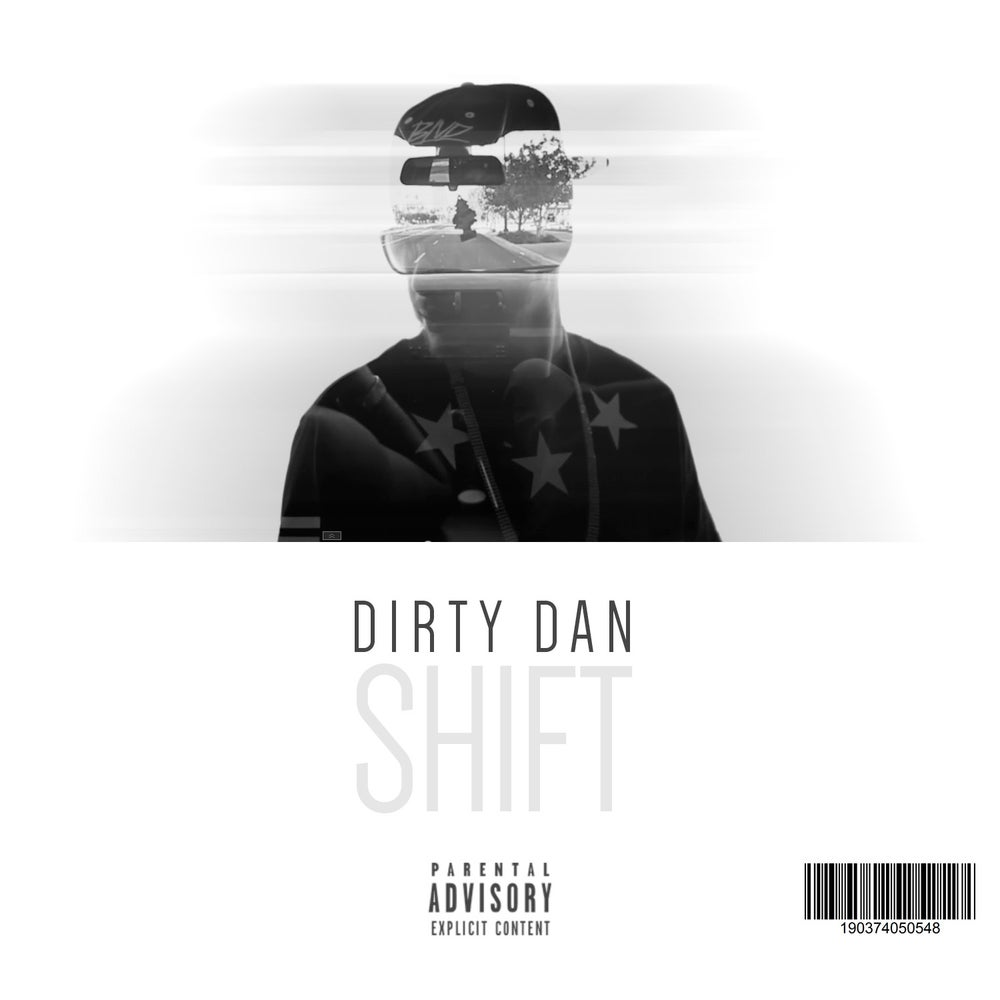 """Image of """"SHIFT"""" LP **Exclusive Signed Copy**"""