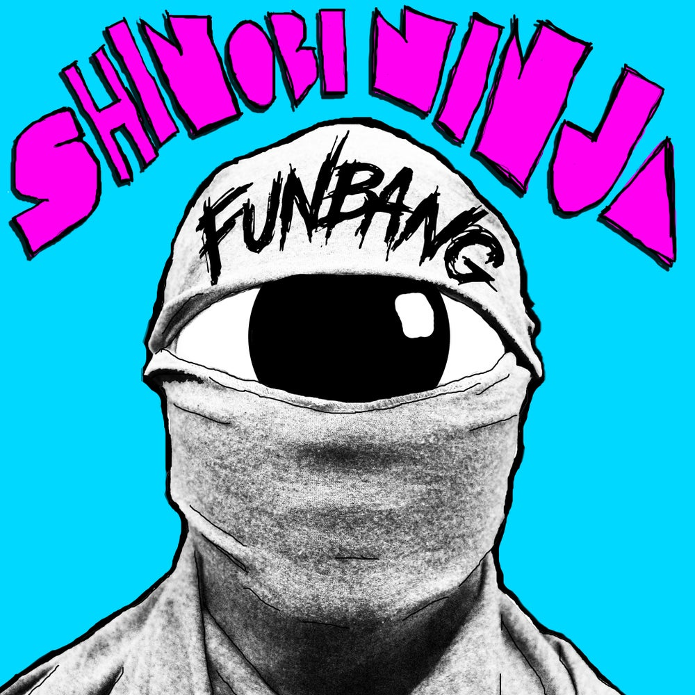Image of FunBang MAXI Single